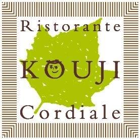 株式会社コージコルディアーレ/Ristorante KOUJI Cordiale